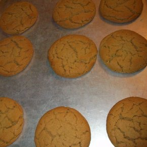 Peanut Butter Cookies for the Peanut ButterLover