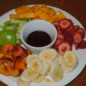 Healthy Snackin' For Healthier Kids – AnArticle