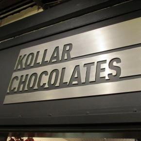 Kollar Chocolates, Yountville,CA