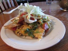 Chicken Tortilla Soup Leftovers – Part 1 – ChickenNachos
