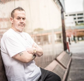 Chef Robert Hesse – Bringin' The Sass