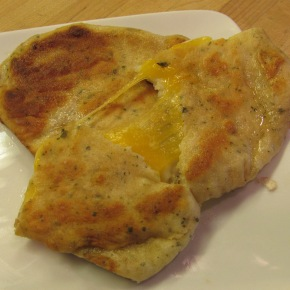 Quesapita or Pitadilla?
