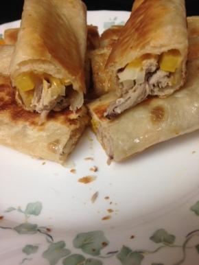 Fast Food Friday – Pan FriedFlautas
