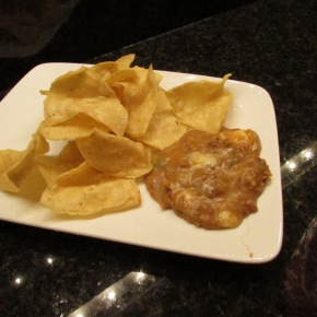 Hot And Easy BeanDip