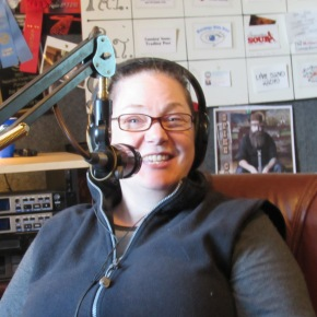 CPM Will Be Branching Out With Valerie on Ozcat Radio FM 89.5 Tomorrow 11/16 From 8-8:30a.m.