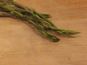 Asparagus Again?