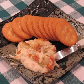 Crab Chowder HotDip