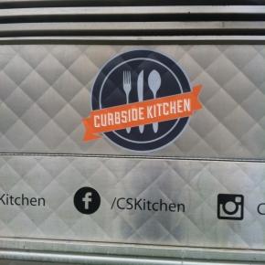Curbside Kitchen – Best BurgerEver!