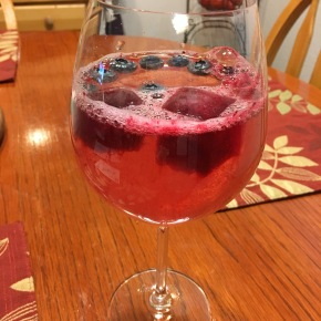 Cran Mocktail