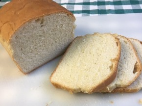 Butter Top Honey Bread